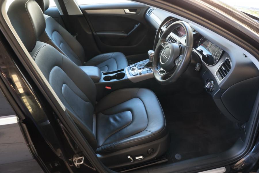 2014 Audi A4 B8 8K MY14 Sedan Image 8