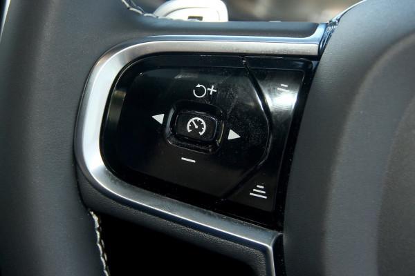 2019 MY20 Volvo XC60 L Series T6 R-Design Suv Image 5