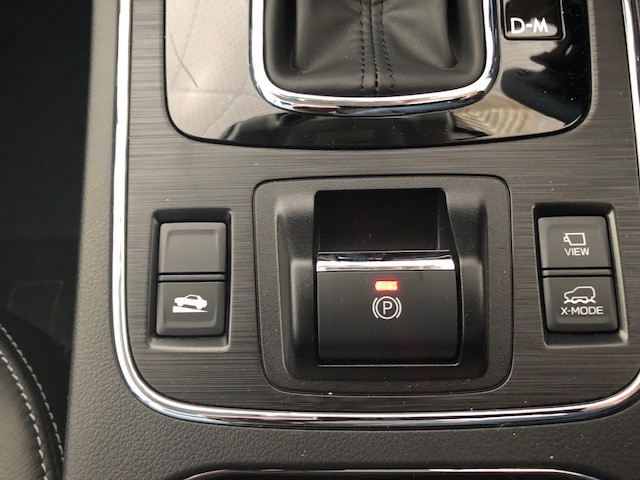 2018 Subaru Outback 5GEN 2.5i Premium Wagon