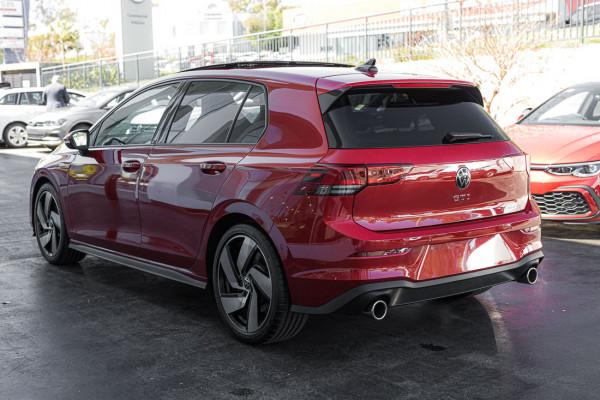 2021 Volkswagen Golf 8 GTI Hatch Image 2