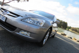 2006 Honda Accord 7th Gen  VTi Special Ed Sedan