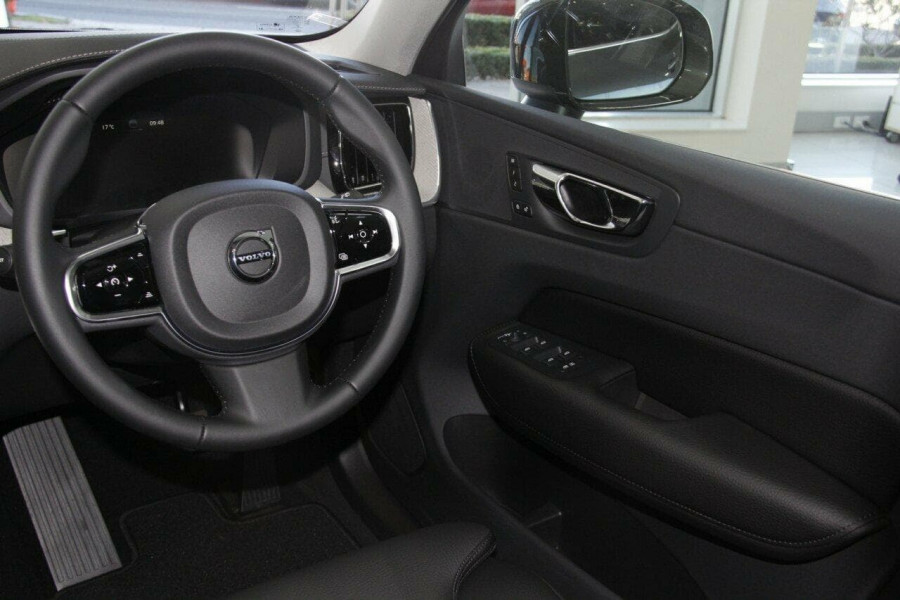 2018 MY19 Volvo XC60 UZ T5 Inscription Suv Mobile Image 9