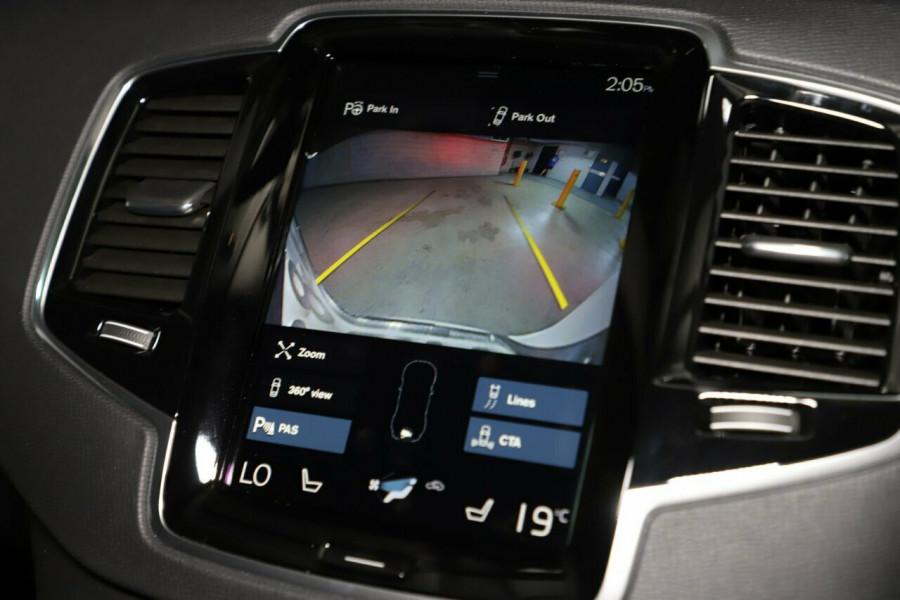 2019 MY20 Volvo XC90 L Series D5 Momentum Suv Mobile Image 12