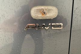 2008 MY08.5 Hyundai Santa Fe CM MY08.5 SLX Suv