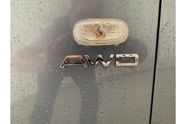 2008 MY08.5 Hyundai Santa Fe CM MY08.5 SLX Suv Image 4