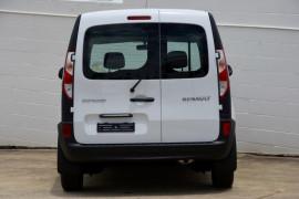 2019 Renault Kangoo F61 Phase II II Van Image 4