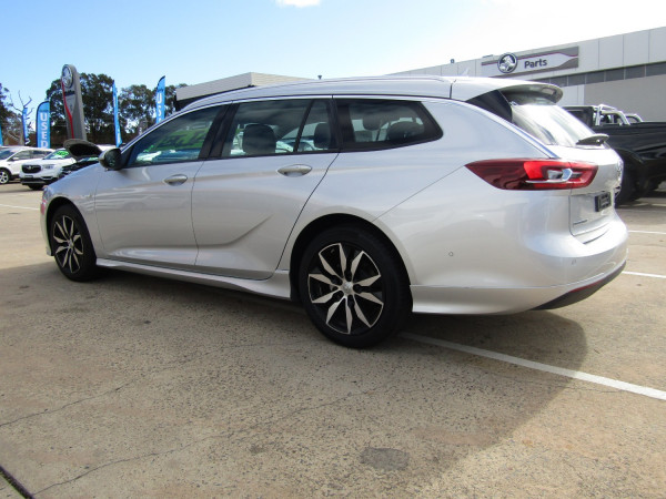 2018 Holden Commodore ZB  RS Wagon Image 5