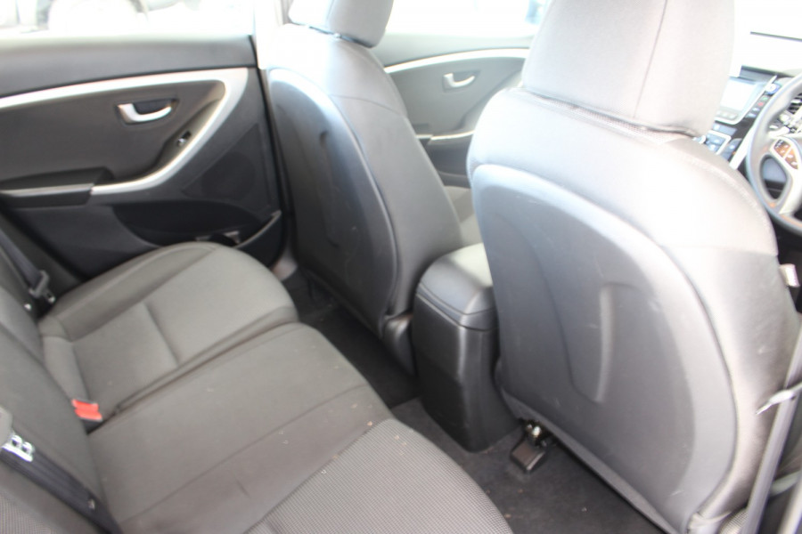 2016 Hyundai I30 GDE3 SERIES II MY16 GDI Wagon Image 9