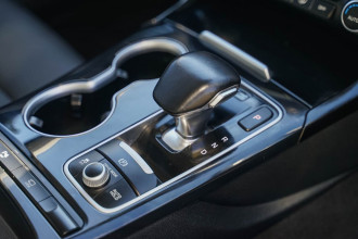 2018 Kia Stinger CK MY19 330S Sedan Image 5