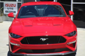 2018 Ford Mustang FN 2018MY GT Image 4