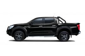 Nissan Navara Black Edition D23 Series 3