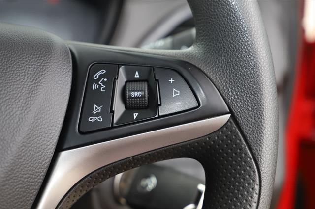 2016 Holden Spark MP MY16 LS Hatchback Image 18