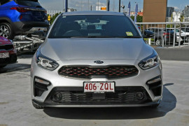 2019 MY20 Kia Cerato Hatch BD GT Hatchback
