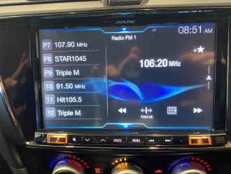 2018 Mazda BT-50 UR0YG1 Turbo XTR Hi-Rider Ute