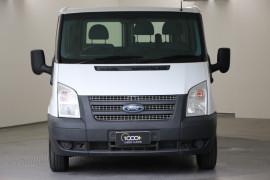 2012 Ford Transit VM 280 Van Image 2
