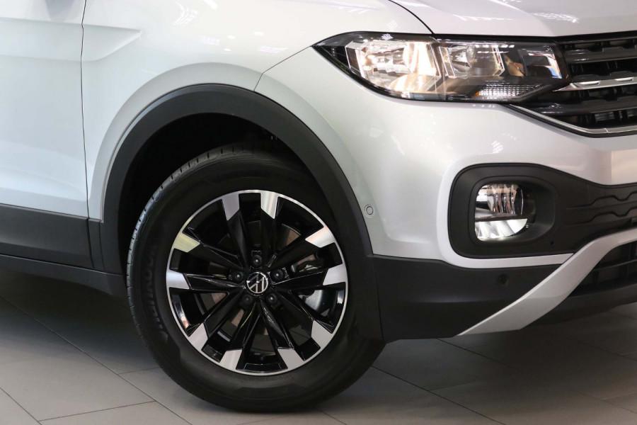 2021 Volkswagen T-Cross C1 85TSI Life Suv Image 5