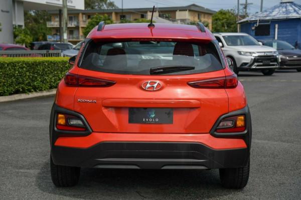 2019 Hyundai Kona OS.2 MY19 Go 2WD Suv Image 4
