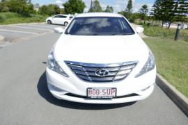 Hyundai I45 Active YF
