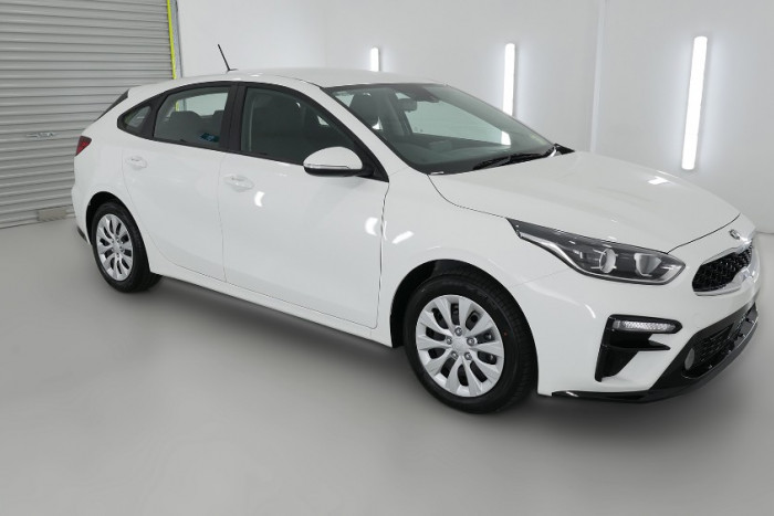 2020 Kia Cerato Hatch BD S with Safety Pack Hatchback Image 15