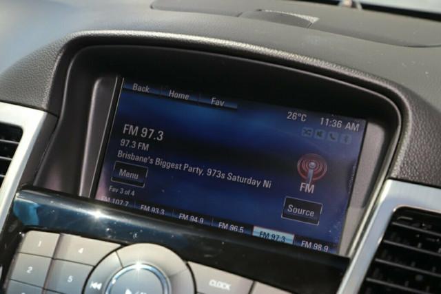 2013 MY14 Holden Cruze JH Series II MY14 SRi-V Sedan Image 15