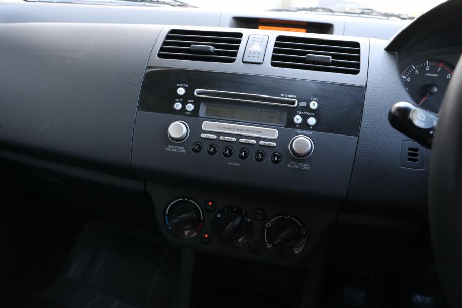 2006 Suzuki Swift RS415 RS415 Hatch Image 14