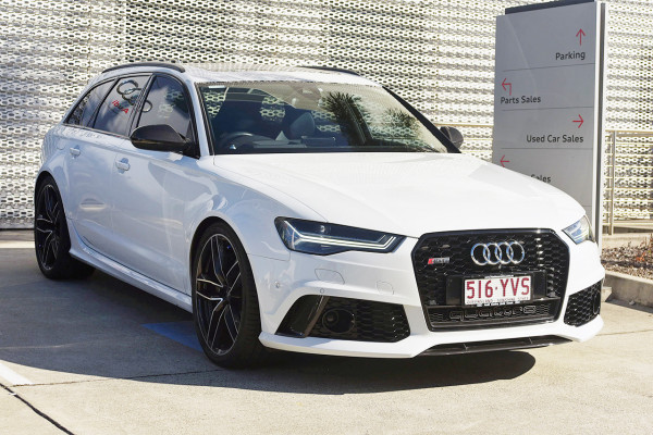 Audi Rs6 A 4G MY15