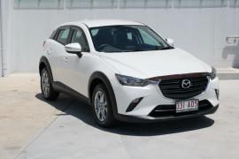 2019 Mazda CX-3 DK2W7A Maxx Suv Image 3