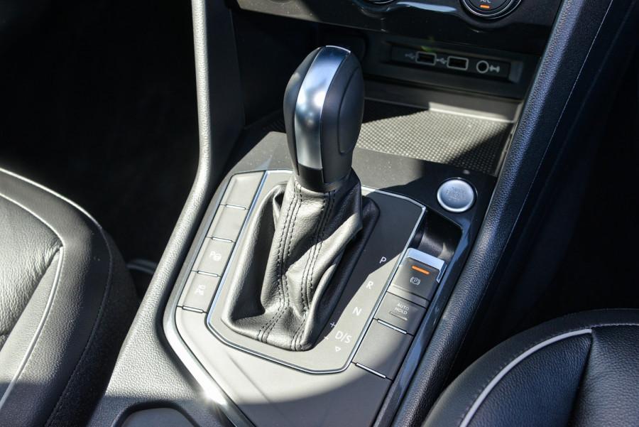 2020 Volkswagen Tiguan 5N 110TSI Comfortline Suv Image 12