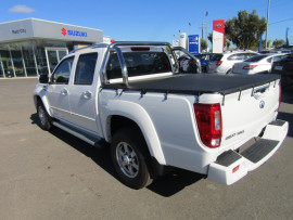 2019 Great Wall Steed NBP UTE Utility Image 5