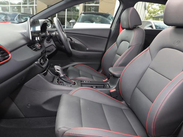 2020 MY21 Hyundai i30 PD.V4 N Line Premium Hatchback