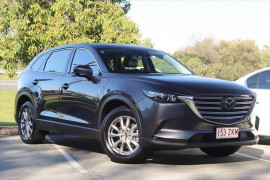 Mazda CX-9 Touring TC