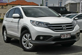 Honda CR-V Sport 4WD RE MY2011