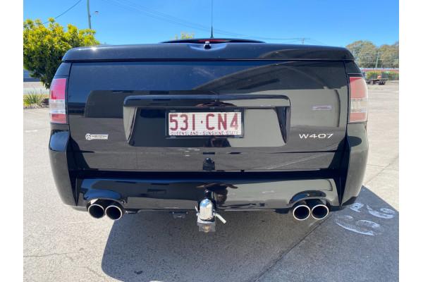 2016 Holden Ute Utility Image 5