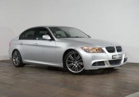 BMW 3 20i Lifestyle Bmw 3 20i Lifestyle Auto