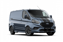 Ford Transit Custom Sport 320S SWB VN