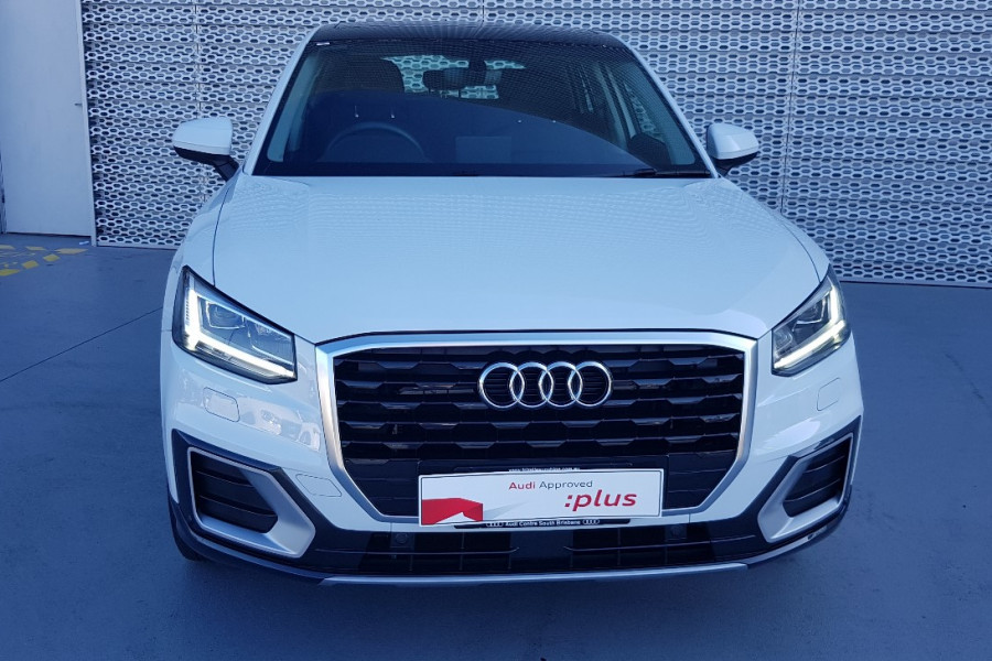 2019 Audi Q2 GA MY19 35 TFSI Suv Image 2