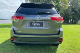 2018 Toyota Kluger GSU55R GX Suv Image 4