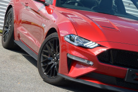 2019 Ford Mustang FN 2019MY GT image 17