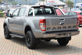 2019 MY19.75 Ford Ranger PX MkIII 4x4 XLS Double Cab Pick-up Ute Image 3