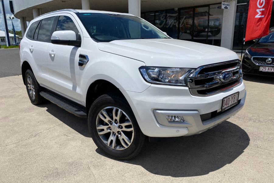 2017 MY18 [SOLD]    Image 1