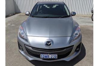 Mazda Mazda3 Maxx - Sport BL10F2 Maxx