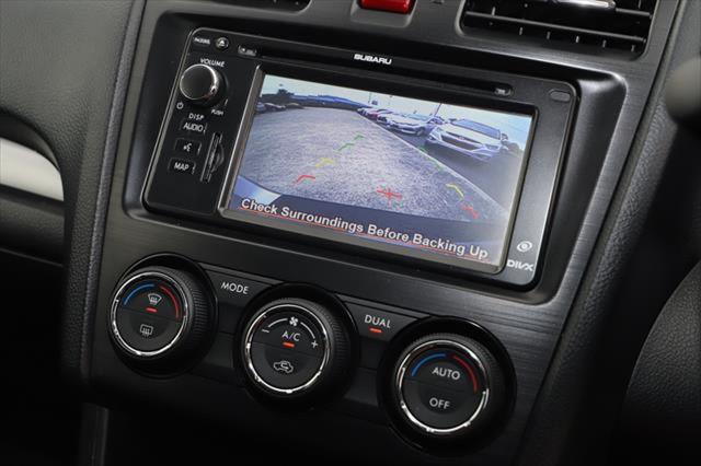 2013 Subaru Xv G4X MY14 2.0i-S Suv Image 17