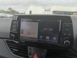 2018 MY19 Hyundai I30 PD2  Active Hatchback