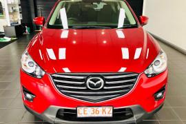 2016 Mazda CX-5 KE1072 Maxx Suv