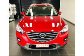 2016 Mazda CX-5 KE1072 Maxx Suv Image 2