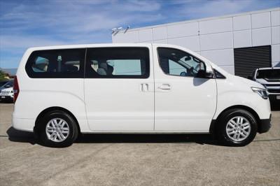 2019 Hyundai Imax TQ4 MY19 Active Wagon Image 5