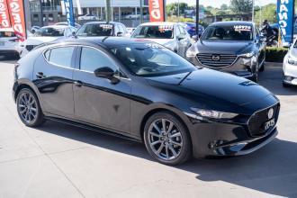 2020 Mazda 3 Hatchback Image 3