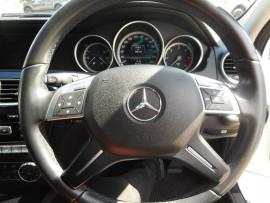 2012 MY13 Mercedes-Benz C-class Wagon