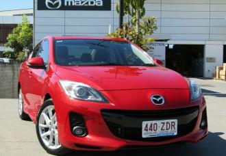 Mazda 3 SP25 Activematic BL10L2