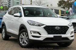 Hyundai Tucson Active X 2WD TL3 MY19